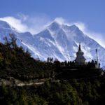 DSC1565_PerfectlyClear-150x150 Pierwszy widok na Everest 8848 m (z lewej) i południową ścianę Lhotse 8516 m (z prawej) jak zawsze zachwyca